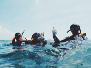 link directory for scuba diving