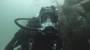 Experience Full Face Mask Diving -- Video Reviews of Ocean Reef Full Face Masks