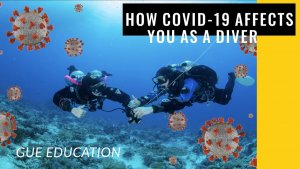 Scuba Diving and COVID-19 -- Information That Every Diver Should Know.